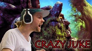 Dota 2 - Loda Crazy Juke As Tiny (Alliance Vs. VGJ Invitational Lan Finals Game 1)