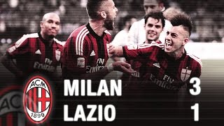 Video Gol Pertandingan Lazio vs AC Milan