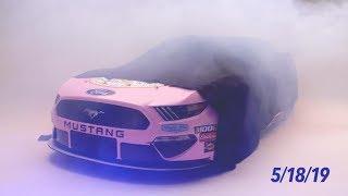HARVICK'S MILLENNIAL CAR SNEAK PEEK! | 2019 NASCAR Paint Schemes #33