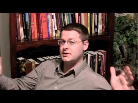 Three Stages of Jihad - David Wood