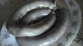 Как русские готовятт бешбармак в Казахстане