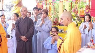 Lễ Lạc Thành chùa Phước Hưng-huyện Tây Sơn-tỉnh Bình Định