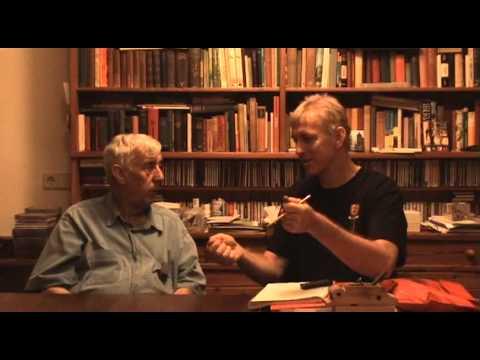 An Evening with José Romanillos - Part V
