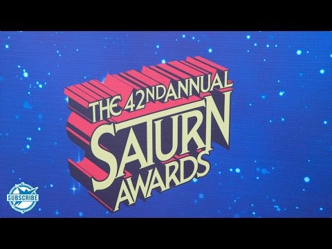 Skybound at the 2016 SATURN AWARDS