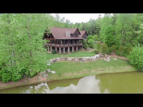 Wonderful Mountain Getaway in Collettsville NC