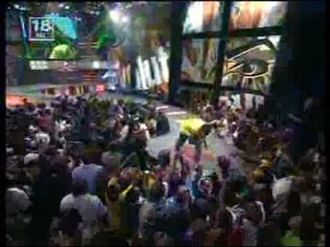 Bow Wow 'Fresh Azimiz' Live Big Brother Africa