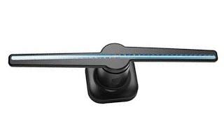 Ventilador Holográfico Corporación Multimedia
