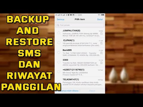 How To Restore Deleted Sms And Call Logs On Android  In the past, if SMS messages or phone call logs.