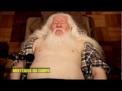 Hermeto Pascoal - Mistérios do Corpo