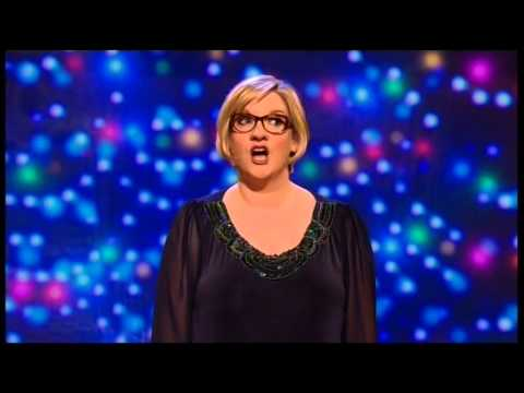 Download Youtube: Sarah Millican - Nunny clips!