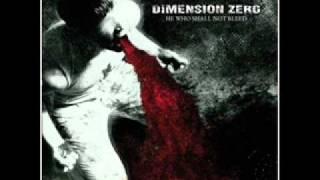 Dimension Zero - I can hear the dark