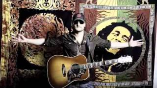 Eric Church- Chevy Van