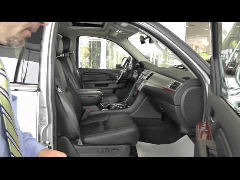 2012 Cadillac Escalade EXT Video Walk Through - Calgary, Alberta