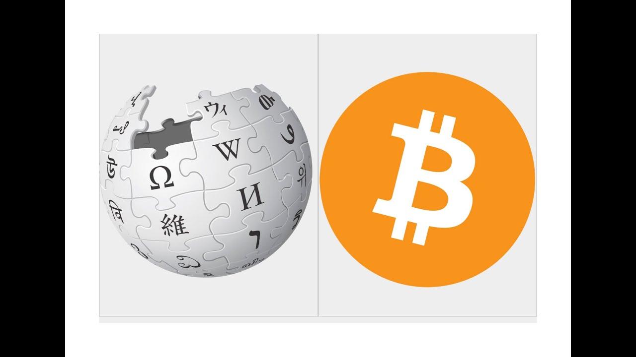 bitcoin wikipedia italia