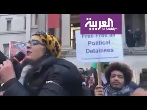 مشاركة المرأة السودانية في الحراك امتدت لدول أخرى  - 19:54-2019 / 4 / 10