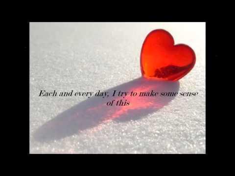 Faith Evans:  I Love You Lyrics