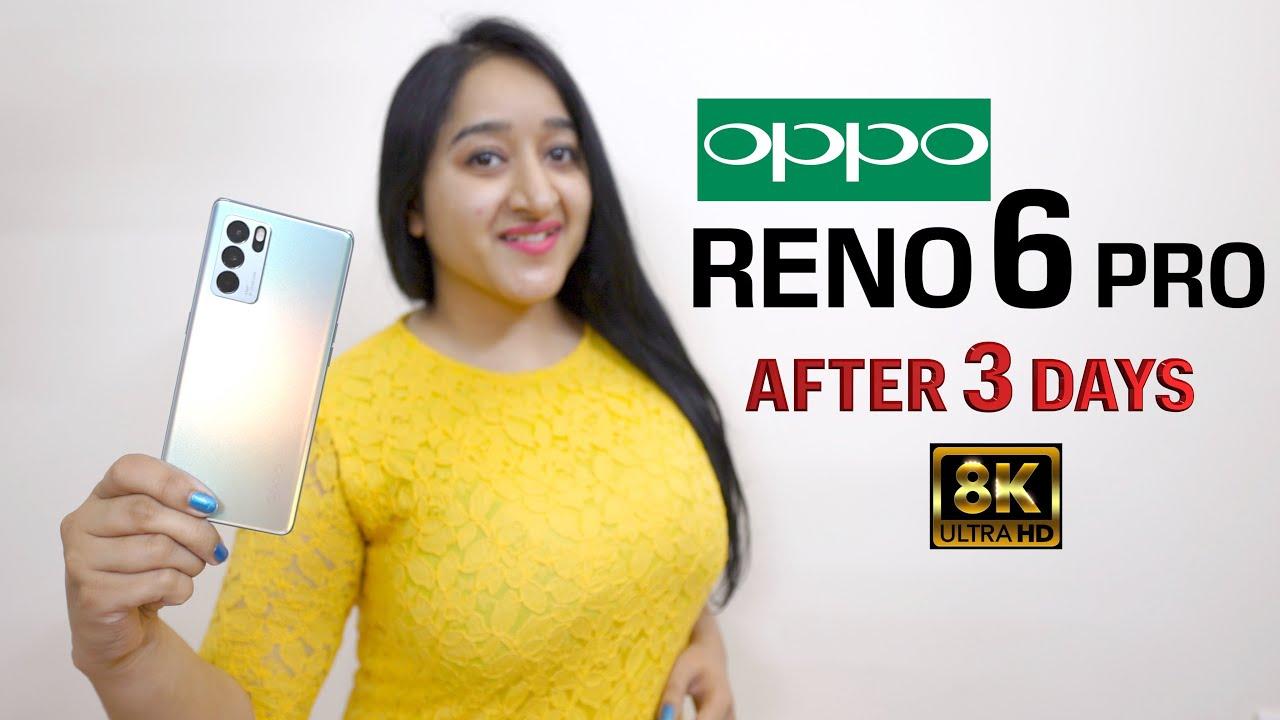 Oppo Reno 6 Pro   Awesome Camera ??   TheNutriGurl