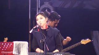 Video Raisa x Isyana - Sekali Lagi ~ Apalah Arti Menunggu @ Prambanan Jazz 2017 [HD] download MP3, 3GP, MP4, WEBM, AVI, FLV April 2018