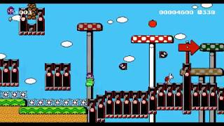 Mario Multiverse Showcase | Amazing game by Neoarc! - The