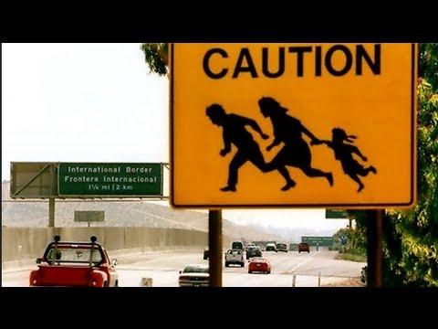 Immigration Economics, Blaming, & Truth
