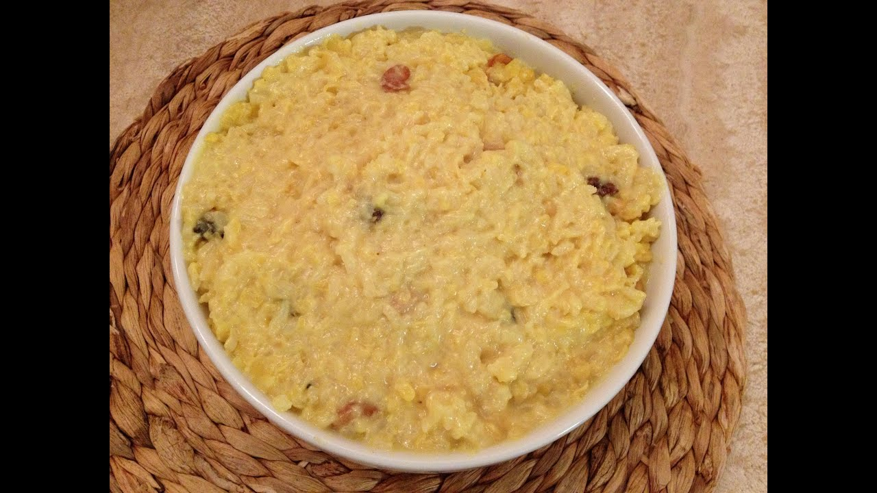 Akkaravadisal - Sweet Sakkarai Pongal - Indian Festival Recipes - Monica