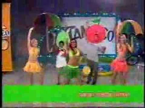 Fantastico Game Show in Honduras