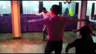 Уйгурский танец от Кировской братвы