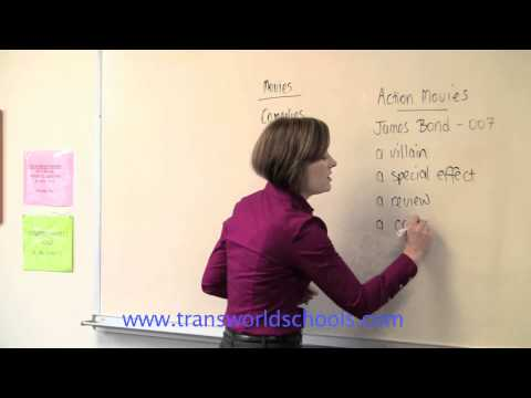 Eliciting and Concept Checking at Transworld Schools