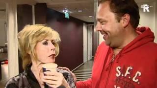 Joke Bruijs en Richard Groenendijk over Gerard Cox