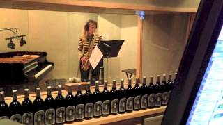 "Brian Culbertson's ""Another Long Night Out"" Vblog 20 - Candy Dulfer Mp3"