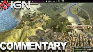 Civilization V: Gods and Kings - Commentary