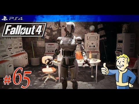 Fallout 4 +Mod # 65 キングズポート灯台を制圧する PS4