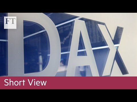 German equities overheating? | Short View