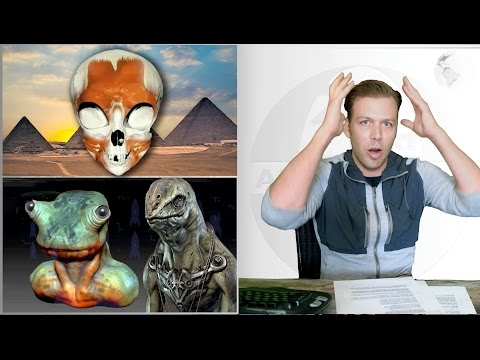 DOGON sirius connection | HOPI legends | KGB ALIEN - Ancient Aliens - UFOs in 2017