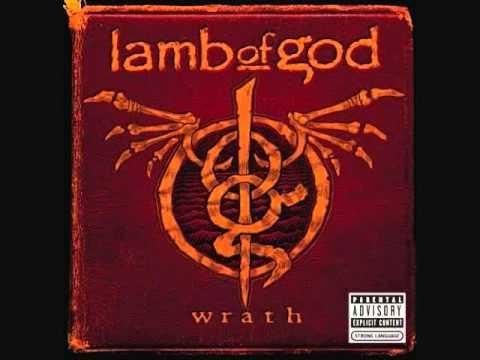 Lamb Of God - Broken Hands