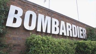 Bombardier Standardizes on Oracle's Primavera P6