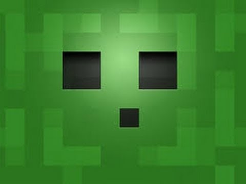 slime face Minecraft
