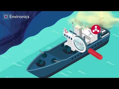 Naval CBRN Monitoring - Short Version