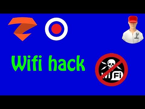 Wifi hack proqramları