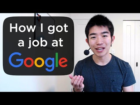 How I Got a Job at Google as a Software Engineer (without a