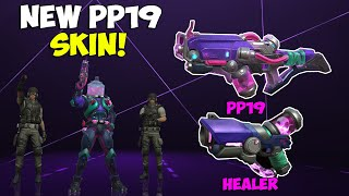 New Pp19 And Healer Skin! (ros Update!)