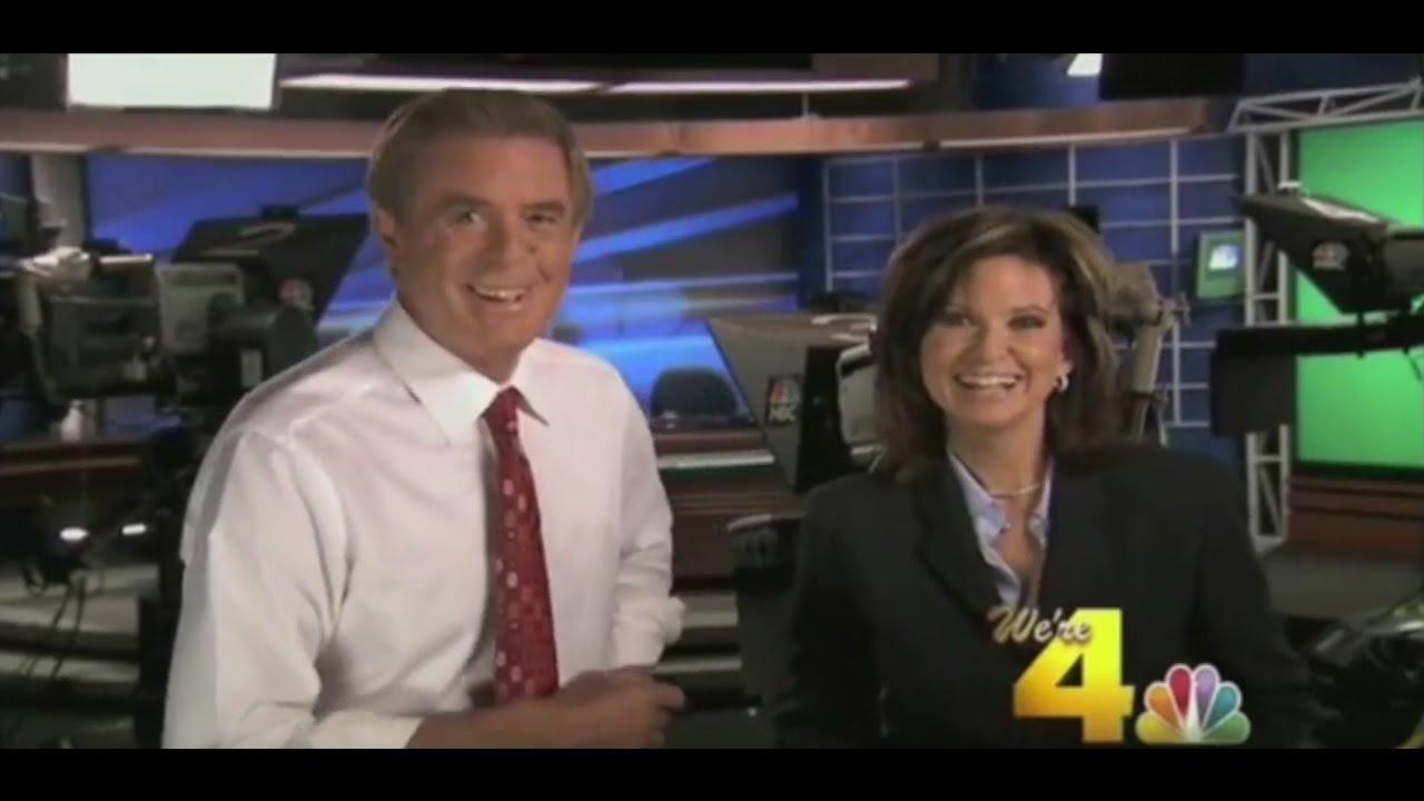 KNBC TV Channel 4 News
