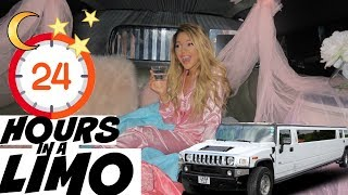 Download 24 hours in a LIMO challenge! Mp3 and Videos