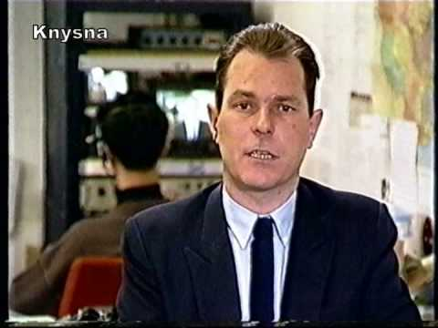 1989 - ATV World News Update