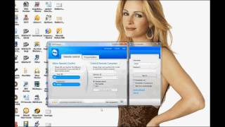 Download Using teamviewer to control another computer Mp3 and Videos
