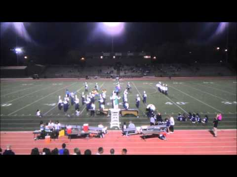 Overland High School Marching Scots