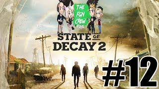 Video CATCH A THIEF | STATE OF DECAY 2 GAMEPLAY #12 download MP3, 3GP, MP4, WEBM, AVI, FLV Juni 2018