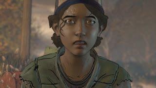 The Walking Dead Season 3: Kenny's Death