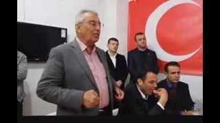 Halil Kocaer bu gune kadar neler yaptıgını anlattı gençlere mutlaka izleyin izletin 04 02 2014