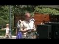 Cleveland Kiltie Band at International Folk Festival